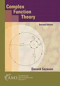 Complex Function Theory: Second Edition cover image