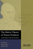 The Metric Theory of Tensor Products