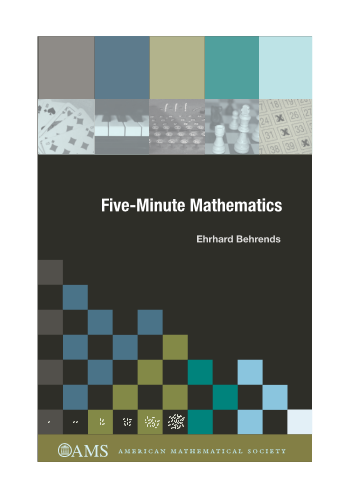Five-Minute Mathematics cover image