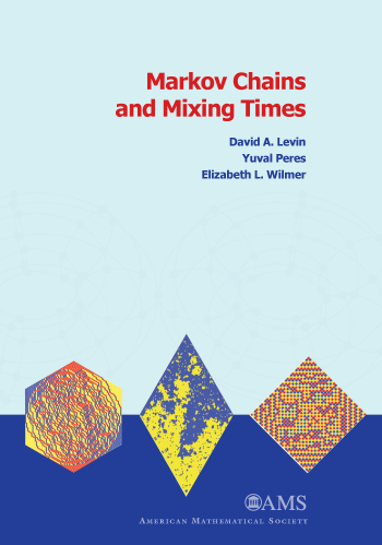 Markov Chains and Mixing Times cover image