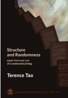 Structure and Randomness