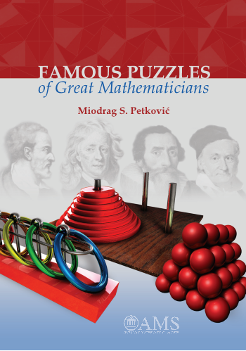 Famous Puzzles of Great Mathematicians cover image