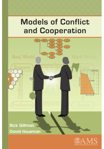 Models of Conflict and Cooperation cover image
