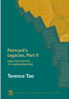 Poincaré's Legacies, Part II