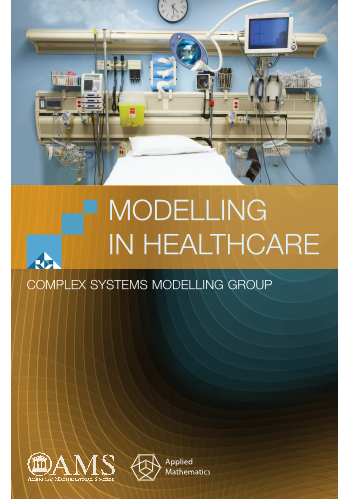Modelling in Healthcare cover image