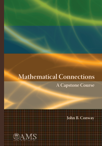 Mathematical Connections: A Capstone Course cover image