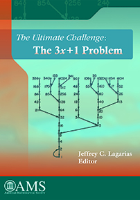 The Ultimate Challenge: The $3x+1$ Problem cover image
