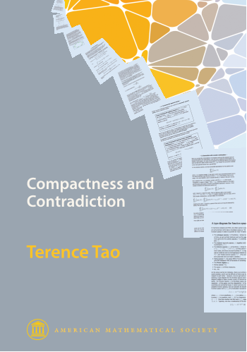 Compactness and Contradiction cover image