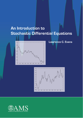 An Introduction to Stochastic Differential Equations cover image