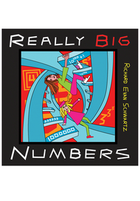 Really Big Numbers cover image