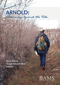 ARNOLD: Swimming Against the Tide cover image