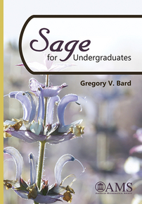 Sage for Undergraduates cover image