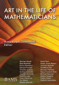 Art in the Life of Mathematicians cover image
