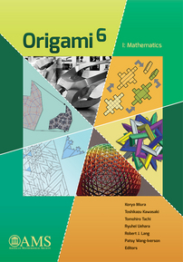 Origami$^{6}$: I. Mathematics cover image