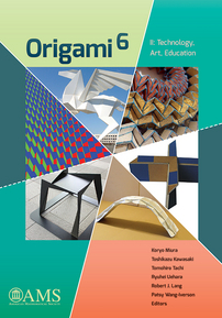 Origami$^{6}$: II. Technology, Art, Education cover image