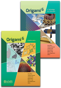 Origami$^{6}$ cover image