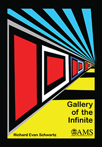 Gallery of the Infinite cover image