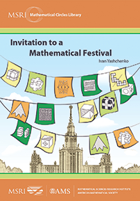 Invitation to a Mathematical Festival cover image