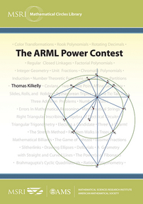 The ARML Power Contest cover image