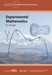 Experimental Mathematics cover image
