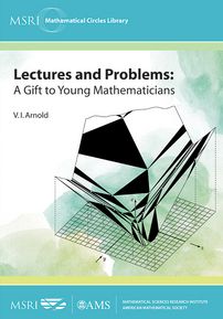 Lectures and Problems: A Gift to Young Mathematicians cover image