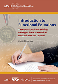 Introduction to Functional Equations: Theory and problem-solving strategies for mathematical competitions and beyond cover image