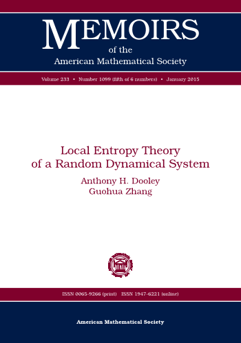 Local Entropy Theory of a Random Dynamical System cover image