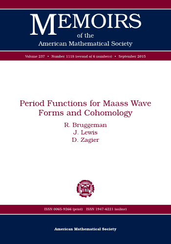 Period Functions for Maass Wave Forms and Cohomology cover image
