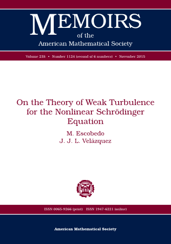 On the Theory of Weak Turbulence for the Nonlinear Schrodinger Equation cover image