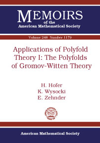 Applications of Polyfold Theory I: The Polyfolds of Gromov-Witten Theory cover image