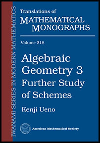 Algebraic Geometry 3