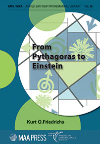 From Pythagoras to Einstein cover image