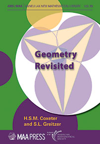 Geometry Revisited cover image