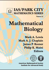 Mathematical Biology cover image