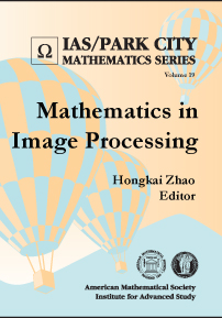 Mathematics in Image Processing cover image