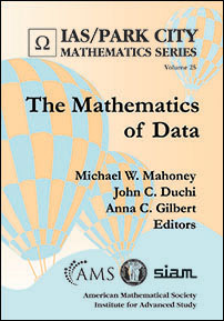 The Mathematics of Data cover image