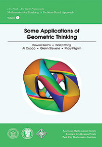 Some Applications of Geometric Thinking cover image