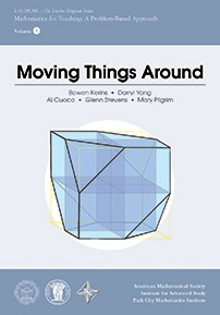 Moving Things Around cover image