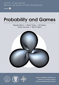 Probability and Games cover image