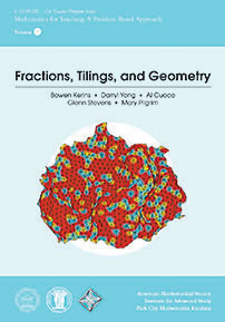 Fractions, Tilings, and Geometry cover image