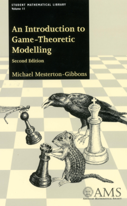 An Introduction to Game-Theoretic Modelling: Second Edition cover image
