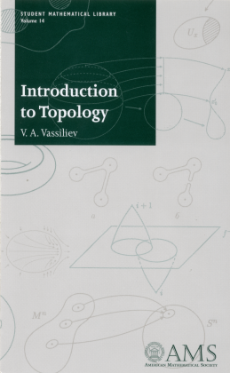Introduction to Topology cover image