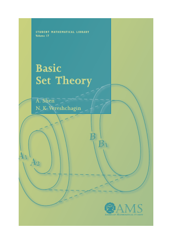 Basic Set Theory cover image