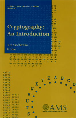 Cryptography: An Introduction cover image