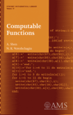 Computable Functions