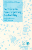 Lectures on Contemporary Probability