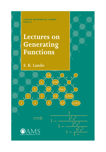 Lectures on Generating Functions cover image