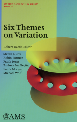 Six Themes on Variation cover image