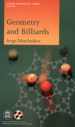 Geometry and Billiards cover image