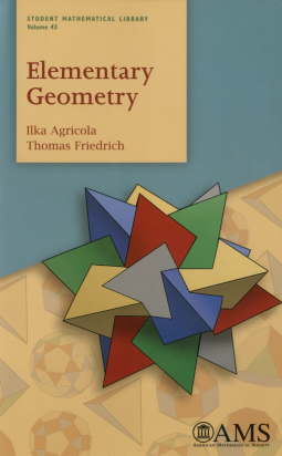 Elementary Geometry cover image